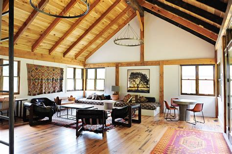 Barn Apartment  Loren Wood Builders