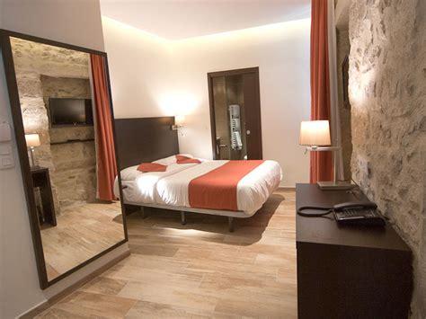 chambre avec italienne hotel central nîme suite familiale