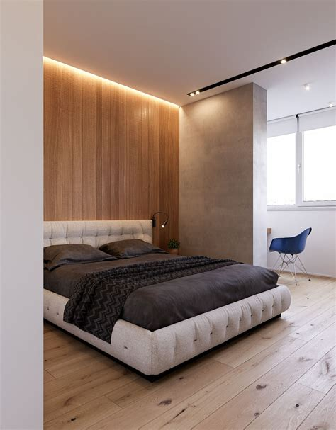 3 Modern Minimalist Apartments For Families by 3 Modern Minimalist Apartments For Families