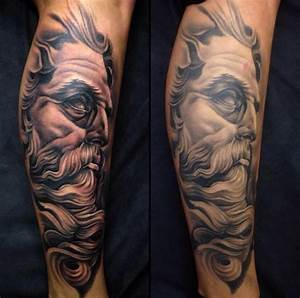 10 Amazing Tattoo Artists To Check Out in 2016 - TattooBlend