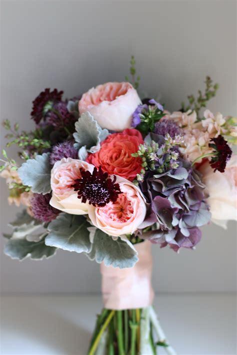 bridal bouquets blush floral design