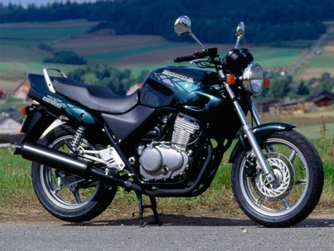 Used Motorcycle Buying Guide