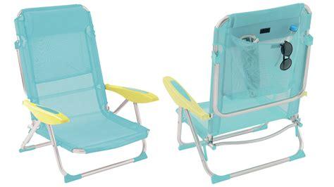 siege de plage lafuma siège fauteuil de plage