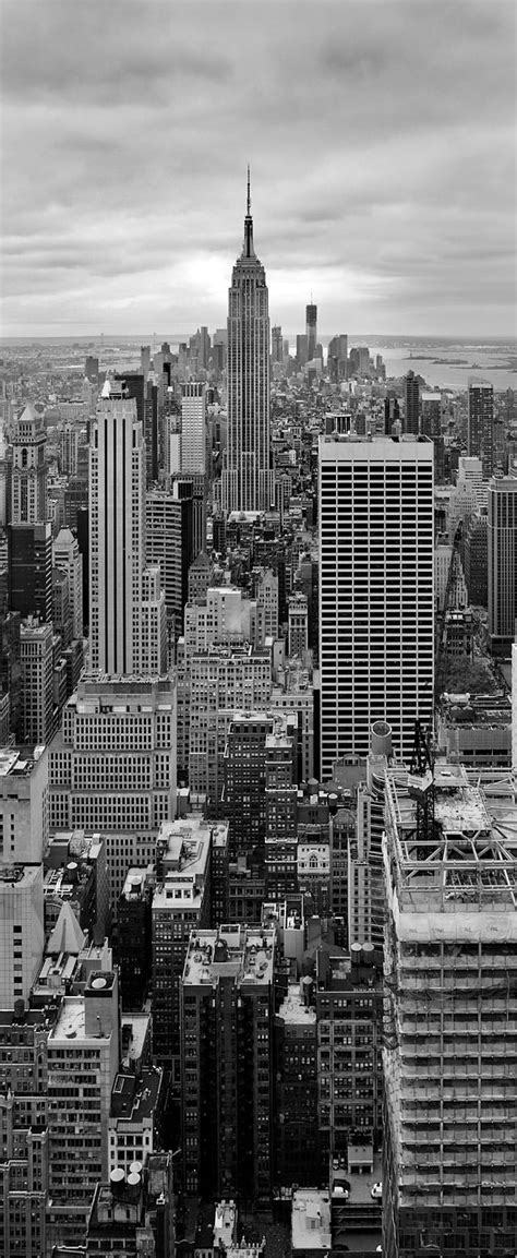 """photographing The New York Skyline"" #leica Photography"