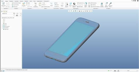 dimensions of iphone 6s iphone 6s original dimensions 3d model obj ige igs