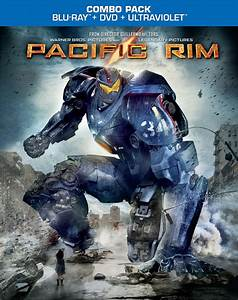 Pacific Rim DVD Release Date October 15, 2013