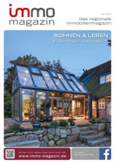 Einheitlicher Mietvertrag Für Garage Und Wohnung Mieterhöhung by Immobilien Bauherren Magazin Immo Magazin