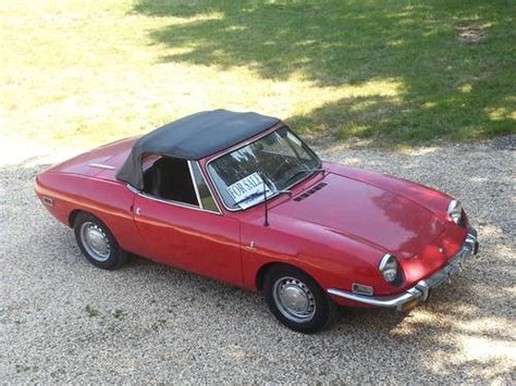 Fiat 850 For Sale by For Sale Fiat 850 Spider Sport 1971 Classic Cars Hq