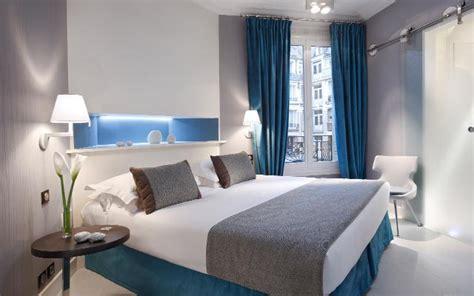 deco chambre hotel deco chambre hotel luxe visuel 7