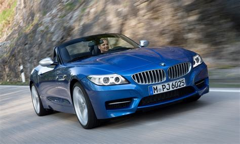 2016 Bmw Z4 For Sale In Your Area Cargurus