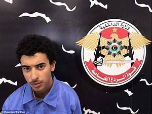 Britain in row with Libya over Manchester bomber's brother ...