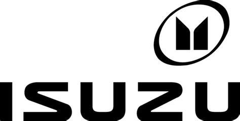 isuzu logo  vector  adobe illustrator ai ai