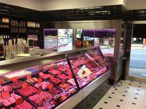 Kitchen Decor Ideas 2013 - pics for gt butcher shop design layout