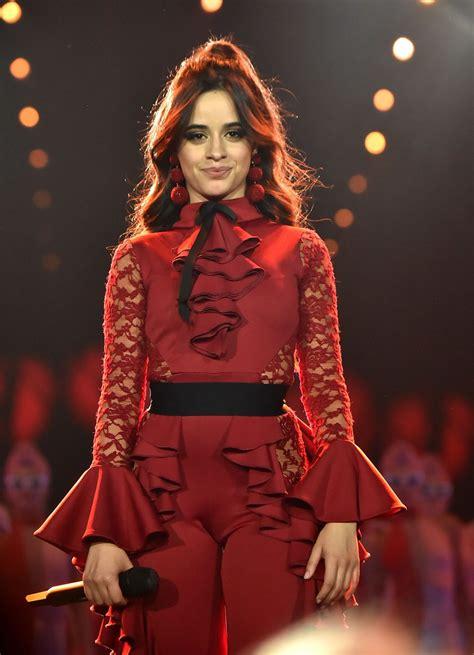 Camila Cabello MTV Awards