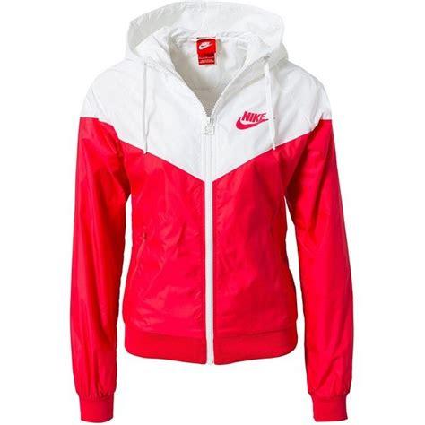Best 25 Red Nike Jacket Ideas On Pinterest Red Nike