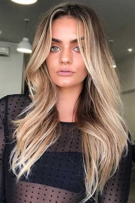 Blond Hair by Top 54 Hair Styles Blond Hair Color 2017