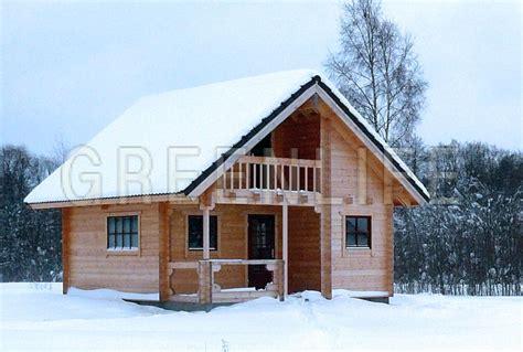 Mezzanine Bureau - chalet bois 60 maison bois greenlife