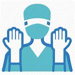 Icon Surgery Operation Surgeon Doctor Icons Medical