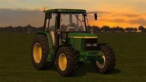John Deere 6000 4cyl Fs17   Fs