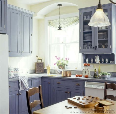 blue kitchen cabinets ideas pictures of kitchens traditional blue kitchen cabinets kitchen 4