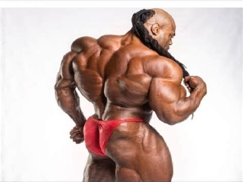kai greene steroids  bodybuilding discussion beast