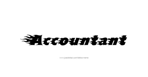 Boat Names For Accountants by Accountant Profession Name Designs Page 3 Of 5
