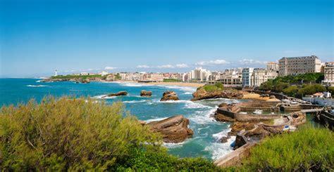 chambre d h es biarritz sortir à biarritz avec l hotel escale oceania 3 étoiles