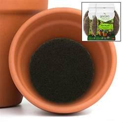 Garden Pot Filler by 4 Flower Pot Filler Discs 3m Garden Genius 6 25 Quot Light
