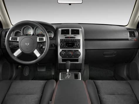 image  dodge charger  door sedan srt rwd dashboard