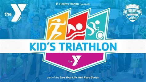 volusia flagler family ymca kids triathlon volusia mom