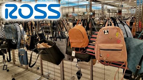 Shop With Me Ross Handbag Purse Shopping Walk Through