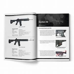 Hk416 Manual Pdf