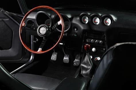 Datsun 240z Interior by 72 Datsun 240z Kindig It