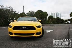 2015 Ford Mustang GT: New car reviews | Grassroots Motorsports