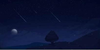Gifs Estrellas Estrelas Animadas Stelle Cadenti Estrella