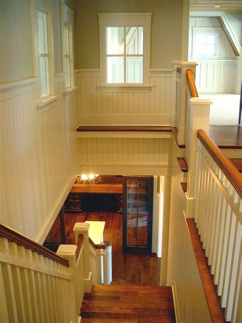 cottage staircase ideas cottage interior   holiday stunning traditional staircase
