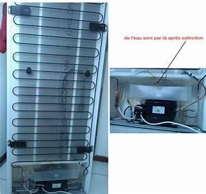 Radiateur Ne Chauffe Pas Tuyau Froid : r parer un frigo combin qui fait de froid ventil qui ne fait plus du froid mais dont le ~ Gottalentnigeria.com Avis de Voitures