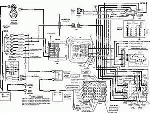 1991 Gmc Sierra 2500 Wiring Diagram