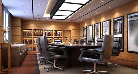 simple  elegant meeting room  model downloadfree