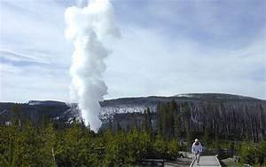 Watching the Eruptions: Volcano Observatories Around the ...
