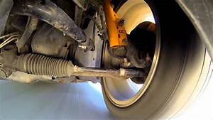 2009 Mustang Gt Front Suspension Video