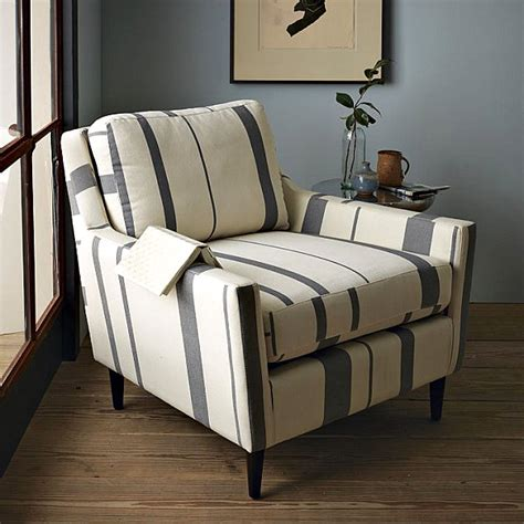gorgeous armchairs  blend comfort  style