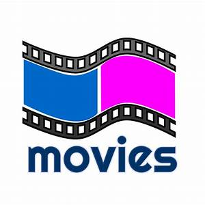 Movie Symbols Clip Art - Cliparts.co