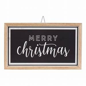 Holiday, Time, Merry, Christmas, Hanging, Sign, Decoration, 12, U0026quot, X, 20, U0026quot, -, Walmart, Com