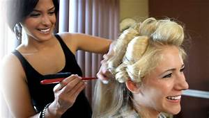 Pretty Please Bridal NJ Wedding Hair And Makeup Services