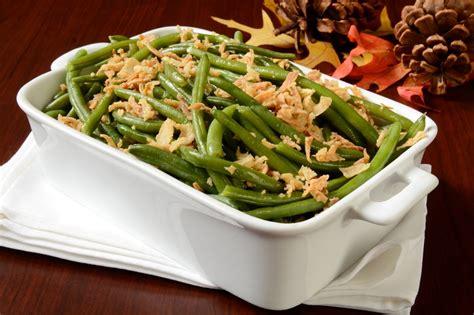 green bean casserole    recipes   classic dish