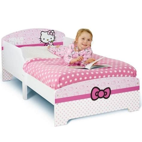 chambre flash mcqueen hello lit enfant 70 x 140 cm achat vente