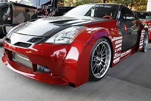 Extreme Auto : extreme auto concepts bring two highly custom nissan 350z ~ Gottalentnigeria.com Avis de Voitures