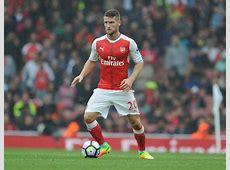 Arsenal 2 1 Southampton Player Ratings FOX Sports