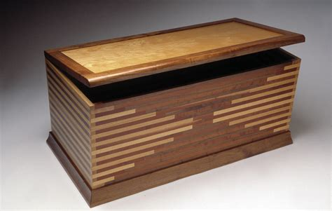 chest wood  woodworking